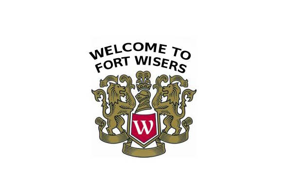 Fort Wisers - Welcome